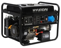 Бензиновий генератор HYUNDAI HHY 7000FE