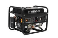 Бензиновий генератор HYUNDAI HHY 2500F