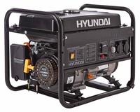 Двохпаливний генератор HYUNDAI HHY 3000FG