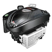 Двигун Briggs & Stratton 675 EXi -Series