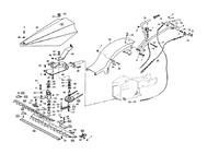 Запчастини до сінокосарки AL-KO BM 660 II (110767)