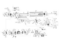 Запчастини для дровокола AL-KO KHS 5200 L (112426)