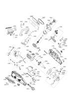 Запчастини до електропили AL-KO EKI 2200/40 (112809)