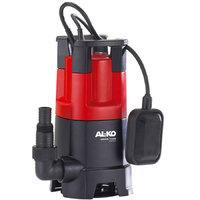 Заглибний насос для брудної води AL-KO Drain 7500 Classic 112822