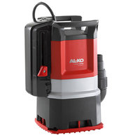 Заглибний насос для брудної води AL-KO TWIN 14000 Premium