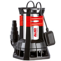 Заглибний насос для брудної води AL-KO Drain 20000 HD Premium