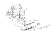 Запчастини для сінокосарки AL-KO BM 870 III (112871)