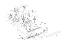 Запчастини для сінокосарки AL-KO BM 660 III (112885)