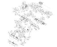 Запчастини для снігоприбирача AL-KO 760 TE SNOWLINE (112930)