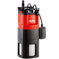 Заглибний насос висого тиску AL-KO Dive 6300/4 Premium