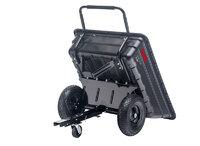 Причіп AL-KO СТ 400 до тракторів AL-KO всіх типів 113870