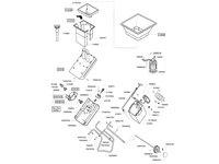 Запчастини до подрібнювача AL-KO VL 2500 RS (118806)