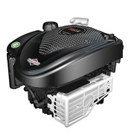 Двигун Briggs & Stratton 650 E-Series