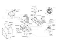 Запчастини для газонокосарки бензинової Solo by AL-KO 546 RS (127132)