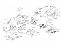 Запчастини для трактора Solo by AL-KO T 15-95.5 HD A (127133)