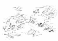 Запчастини для трактора Solo by AL-KO T 18-95.5 HD (127134)