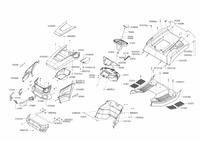 Запчастини для трактора Solo by AL-KO T 16-95.5 HD V2 (127135)