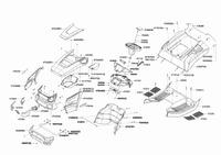 Запчастини для трактора Solo by AL-KO T 20-105.5 HDE V2 (127137)