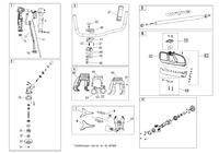 Запчастини для мотокоси Solo by AL-KO 118 B (127152)