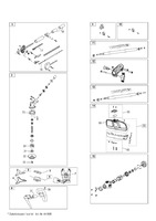 Запчастини для мотокоси Solo by AL-KO 107 L-S (127231)