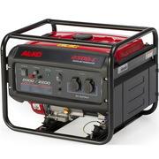 Бензиновий генератор AL-KO 2500 C