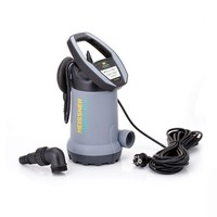 Heissner TAUCH Pro PC 7000-00