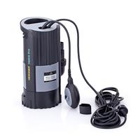 Насос дренажний комбінований Heissner TAUCH Pro PCS 12500-00