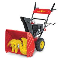 Снігоприбиральна машина Wolf-Garten Select SF 61