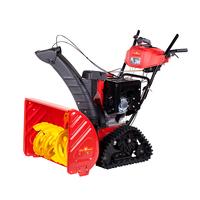 Снігоприбиральна машина Wolf-Garten Ambition  SF 66 TE