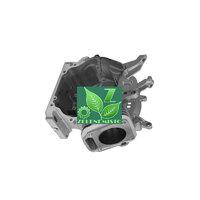 Циліндр культиватора AL-KO MH 350-4 160 FLA 410900