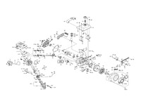 Запчастини для двигуна AL-KO 170 S OHV (412178)