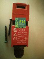 Вимикач подрібнювача AL-KO LH 2800 Easy Crush 440701