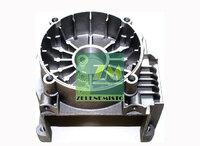 Корпус фрези подрібнювача AL-KO LH 2800 Easy Crush 440715