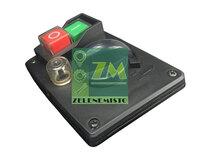 Кнопка вмикання подрібнювача AL-KO LH 2800 Easy Crush 442020