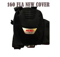 Двигун бензиновий AL-KO 160 FLA NEW COVER