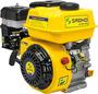 Двигун бензиновий SADKO GE 200 PRO з повітряним фільтром у масляній ванні