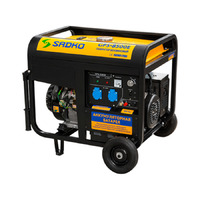 Генератор бензиновий SADKO GPS 8500E