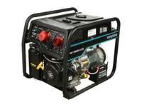 Бензиновий генератор Hyundai HHY 10000FE-3 ATS