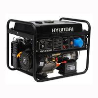 Бензиновий генератор HYUNDAI HHY 9000FE