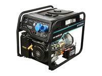 Бензиновий генератор Hyundai HHY 9020FE ATS