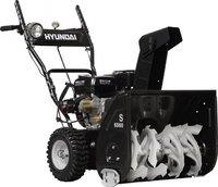 Снігоприбирач бензиновий HYUNDAI S 6560