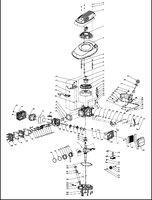 Запчастини до двигуна HYUNDAI ICV140