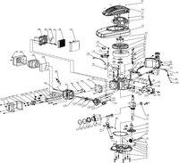 Запчастини до бензинового двигуна HYUNDAI ICV150